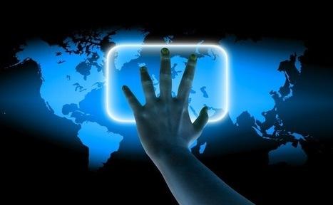 Le marché du digital en hausse de 2,7% à 3169 milliards d'euros | Wishful Thinking | Scoop.it