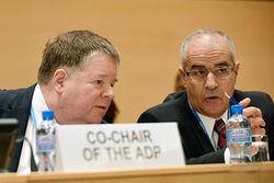 L'ONU propose son brouillon de l'accord de Paris - Journal de l'environnement | Justice climatique et négociations multilatérales | Scoop.it