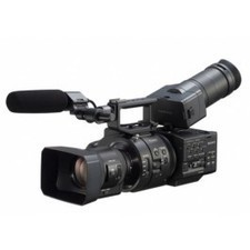 Buy Sony NEX-FS700RH 4K Super 35 Camcorder with 18-200mm f/3.5-6.3 PZ OSS Lens | Electronic Bazaar AU | Digital-Camera | Scoop.it
