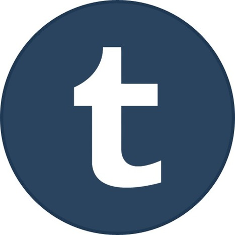 Tumblr Completely Revamps Search Function to Improve Discovery | The Perfect Storm Team | Scoop.it