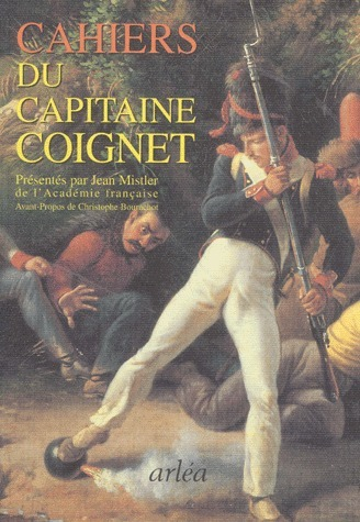Cahiers du capitaine Coignet | GenealoNet | Scoop.it