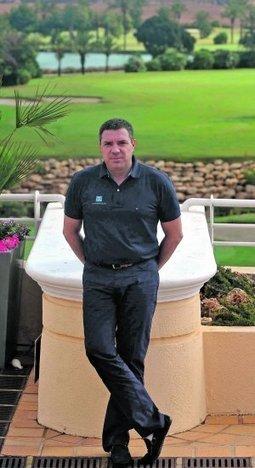 «Los clientes que eligen hoteles de lujo son muy exigentes» - La Verdad | viajes de negocios | Scoop.it