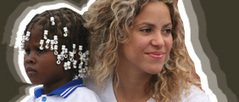 Barefoot Foundation | shakira helping | Scoop.it