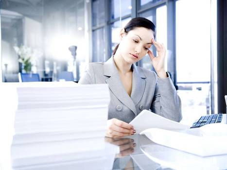 Stress 'puts people out of work and on to benefits' | Global Leadership Coaching by Equanimity Executive | Scoop.it