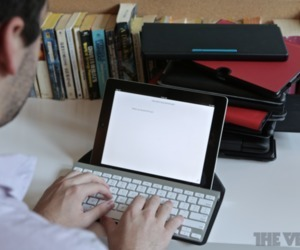 The best iPad keyboard: is it time to finally ditch your laptop?   m-learning, mobile Learning, Teaching and Learning on the Go   Scoop.it