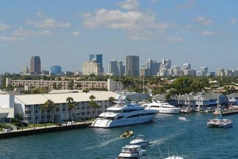Fort Lauderdale Area Photos - Fort Lauderdale Real Estate Deals | Facebook | jerryhayesrealty | Scoop.it