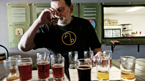 Strange Brews: The Genes of Craft Beer | #NGS Applications | Scoop.it