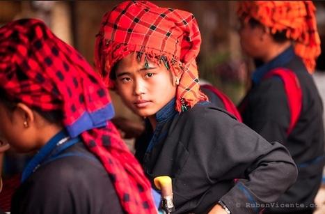 Myanmar, Inle Lake  | Photographer: Ruben Vicente | PHOTOGRAPHERS | Scoop.it