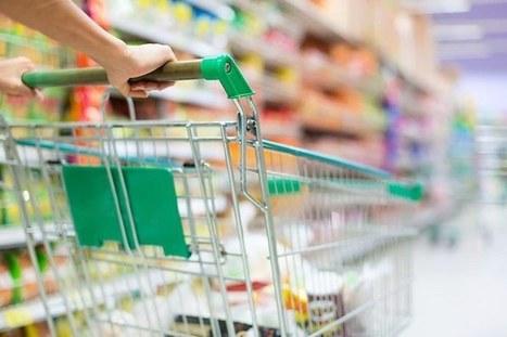 La consommation des ménages français est supérieure à la moyenne européenne | Immobilier commercial | Scoop.it