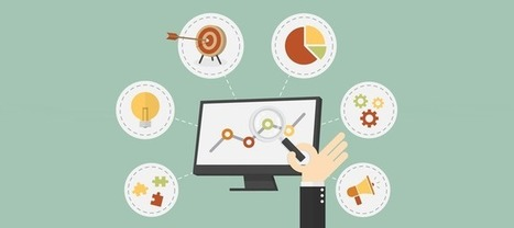 Comment une prestation SEO améliore la visibilité d'un site ? | Référencement SEO SEA SMO | Scoop.it