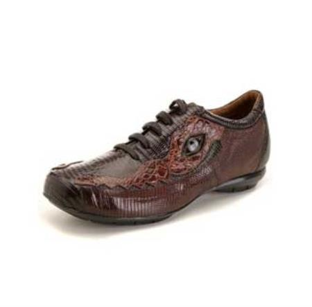 Upgrade Your Shoes with Alligator World Shoes | Mens Personality development | Scoop.it