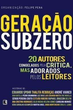 'Geração subzero' mostra impasses da ficção de entretenimento - Prosa & Verso: O Globo | Litteris | Scoop.it