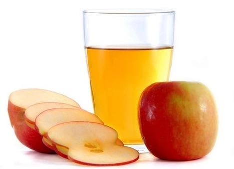 Corta La Diarrea Con Vinagre De Sidra De Manzana - Tu Salud Es Vida | TU SALUD ES VIDA | Scoop.it