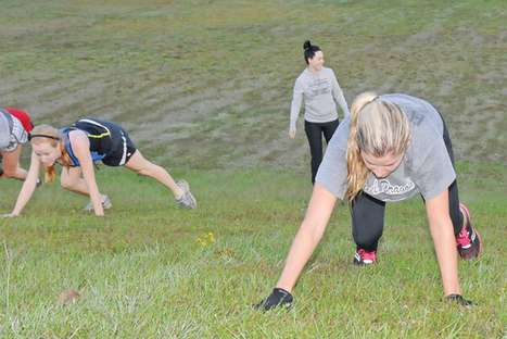 Fitness program switches things up to help people find time for workouts - Dothan Eagle   Health and Fitness   Scoop.it