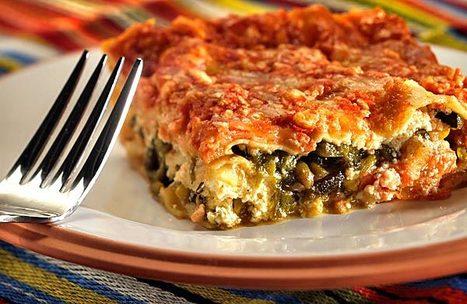 Mexican vegetarian dishes   Comida, comida, comida!   Scoop.it