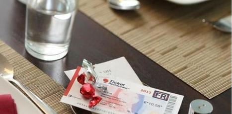 Argent sale, mode d'emploi (1/5) : la bonne recette des tickets-restaurants | STRATEGIE GESTION PATRIMONIALE | Scoop.it
