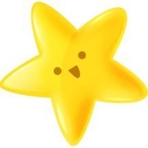 Yammi star Icon | IconsFind | iconsfind | Scoop.it