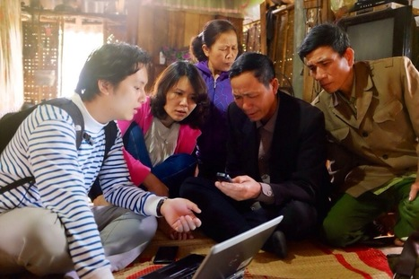 When Technologies Reach the Poor and the Remote | techchange | Internet Development | Scoop.it