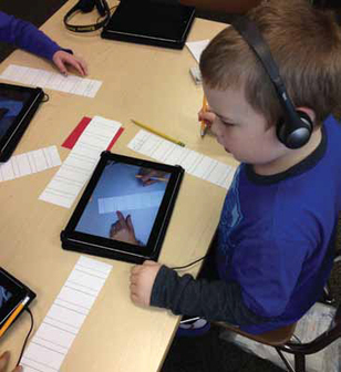 The Realities of 1:1 | Tech Learning | iPad K12 Research | Scoop.it