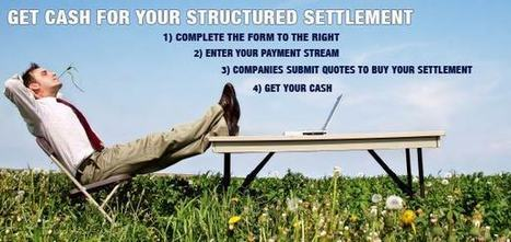Sell Structured Settlement | Sell Structured Settlement | Scoop.it