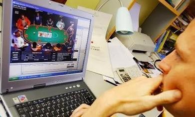 International break - time to play poker on the Internet | Arabic Casino News | Scoop.it