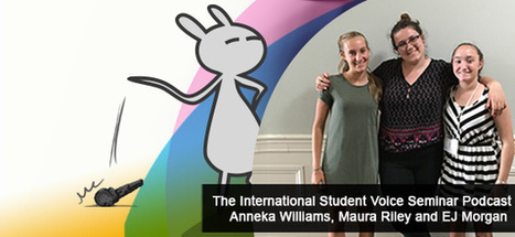 Anneka Williams, Maura Riley and EJ Morgan | Student Voice | Scoop.it