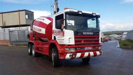 Ready mix concrete company | Dominic Roberts | Scoop.it