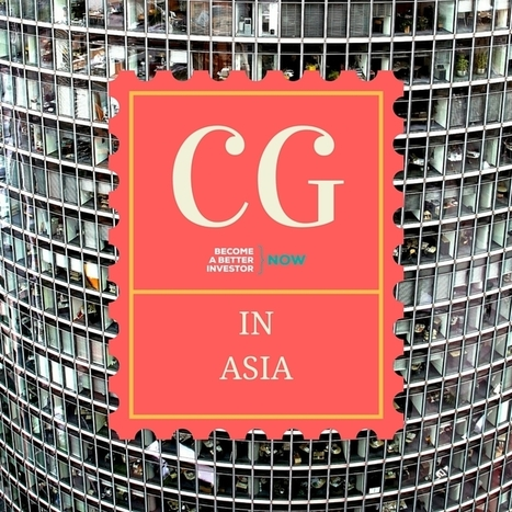 How to Deal with Corporate Governance in Asia   Business   Scoop.it