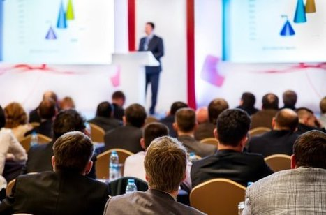 Why Your Next Event Should Have A Twitter Wall | MarketingHits | Scoop.it