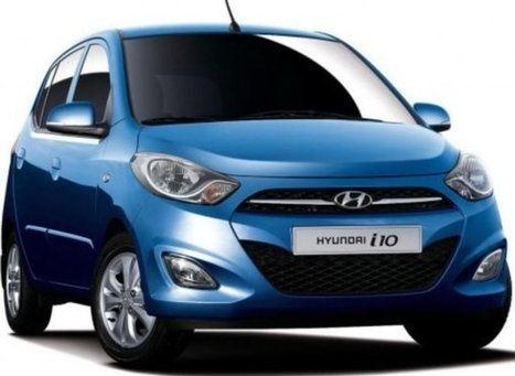 Hyundai India offers discounts on its i10 and i20 models | Hyundai Cars India | Hyundai Cars India | Scoop.it