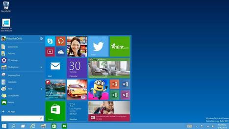 Windows 10 becomes fastest to hit 200 Million Devices | Technology in Business Today | Scoop.it