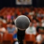 Public Speaking for Normal People | Growing To Be A Better Communicator | Scoop.it