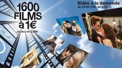 1 600 films à la demande pour 1 € sur orange jusqu'au 4 mars 2012   694028   Scoop.it