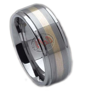 Tungsten Rings Australia | Bond Mens Wedding Rings | Mad Tungsten Rings | mad tungsten | Scoop.it