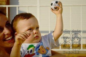 EL PERIODO DE ADAPTACIÓN. PAUTAS GENERALES. » Actividades infantil | CONTES | Scoop.it