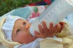 Rigurgito nel neonato o reflusso esofageo semplice | MammaMedico.it | Mamma Medico | Scoop.it