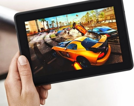 Amazon coupon 10% for free shipping Kindle fire HD | Amazing savings | Scoop.it