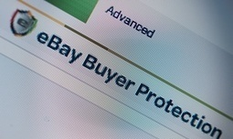 Ebay's money back guarantee has given a buyer carte blanche to nick my goods | Ethical Issues In Technology | Scoop.it