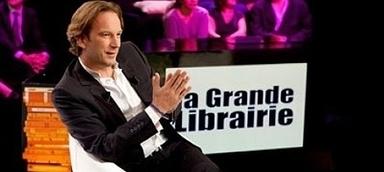 Télé en hausse, blogs en baisse : les médias les plus prescripteurs selon les libraires | BiblioLivre | Scoop.it