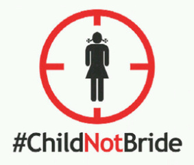 Event: CHILD AND NOT BRIDE – (Right of the Nigerian Girl Child to  Education and not Infant Marriages) | NEWS TO USE! | Scoop.it