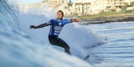 Pays basque : ce qu'il faut savoir avant d'aller au Pro Anglet de surf | BABinfo Pays Basque | Scoop.it