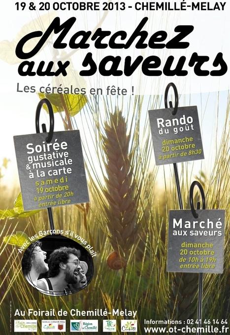 MarcheZ aux Saveurs | Revue de Web par ClC | Scoop.it