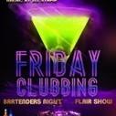 Friday Clubbing vine cu multe surprize pentru timisoreni in Club No ... | Puncte de atractie in Timisoara și Leicester Marea Britanie | Scoop.it