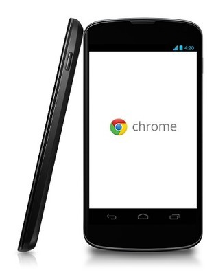 WebRTC now in Chrome Beta for Android | Web Directions | WebRTC | Scoop.it