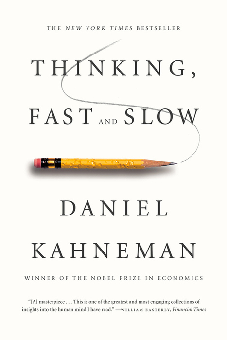About ADHD:  Thinking Fast and Slow | School Psychology in the 21st Century | Scoop.it