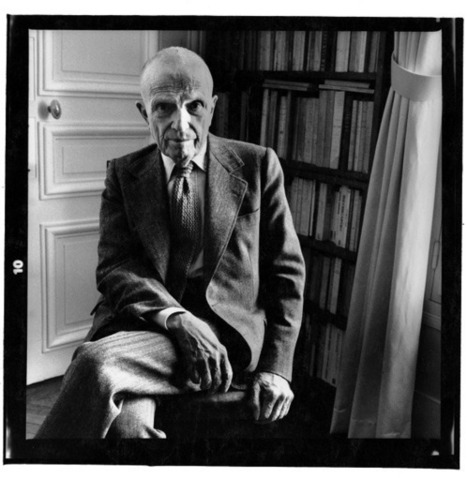 [Archives] Le dernier entretien de Michel Leiris | HLD's Miscellaneous... | Scoop.it