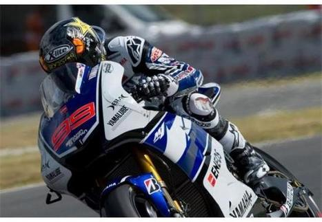 Mugello MotoGP, ΕΔ1: Πρώτη απάντηση Lorenzo | MotoGP World | Scoop.it