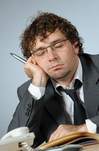 34 % des Français sacrifient leur sommeil pour conjuguer vies personnelle et professionnelle | COURRIER CADRES.COM | Stress en entreprise, bien-être | Scoop.it