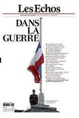 Faire sortir l'Europe numérique de son innocence | UseNum - Europe | Scoop.it