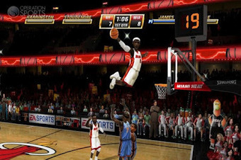 NBA JAM: On Fire Edition v01.00.38 Apk Android [OFFLINE] | Android Game Apps | fitness | Scoop.it
